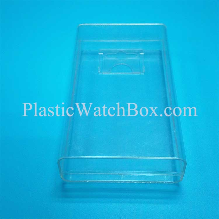 Elegant Watch Display Boxes for Single Watch