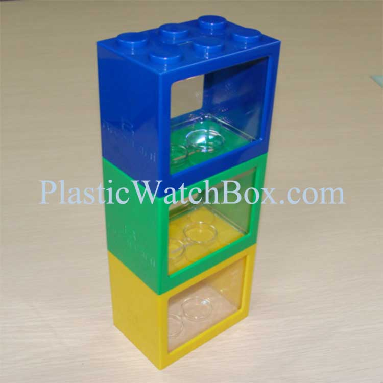 Plastic Packaging Box Best Supplier Facotry Wholesale Pbox-007