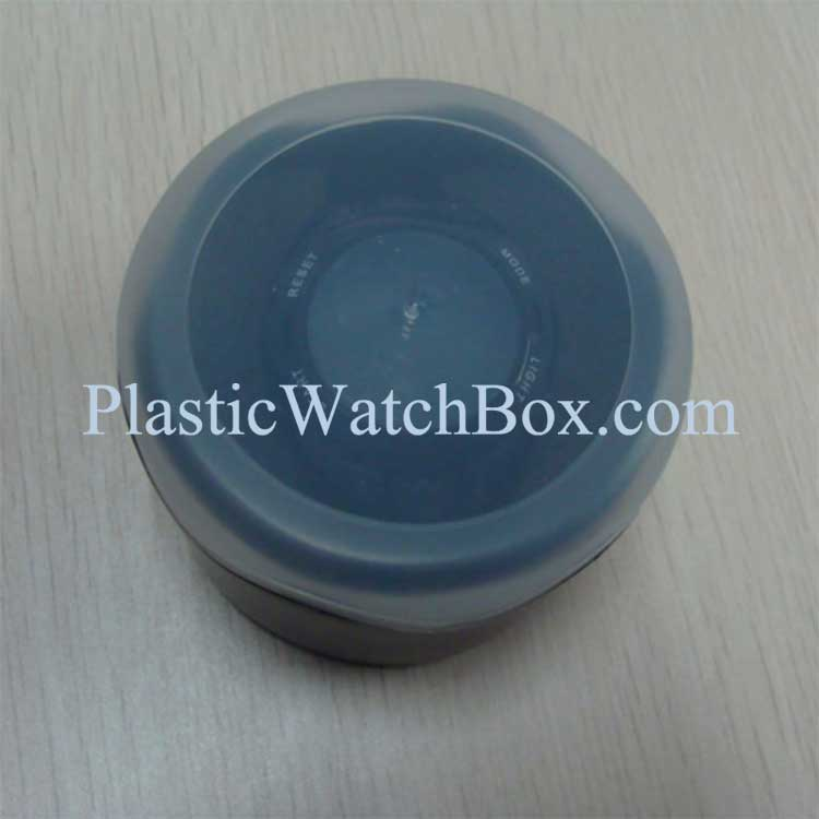 PP Plastic Packaging Gift Boxes Candy Color China Factory Wholesale