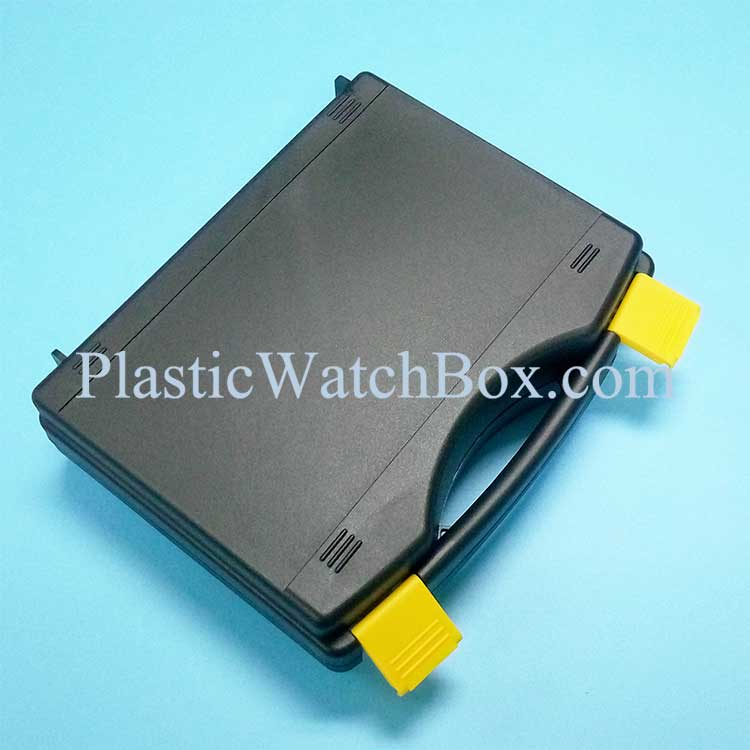 Portable Storage Plastic Tool Box Customized Sponge