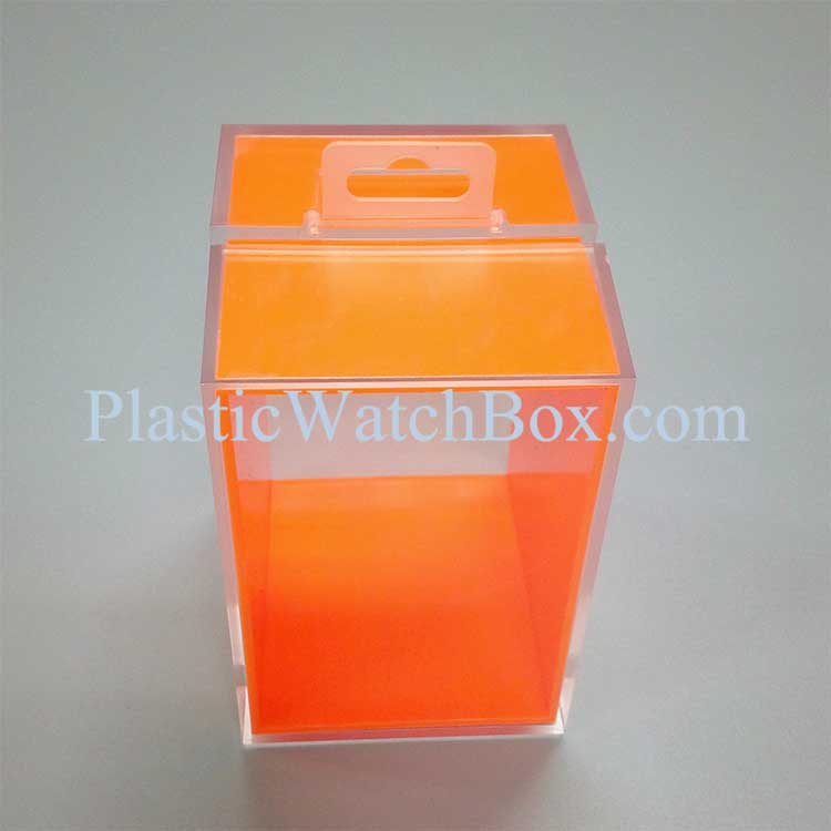 Wholesale Packaging Box New Design with Lid China Factory Price