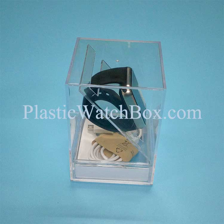 Smart Watch Display and Packaging Gift Boxes Custom Logo